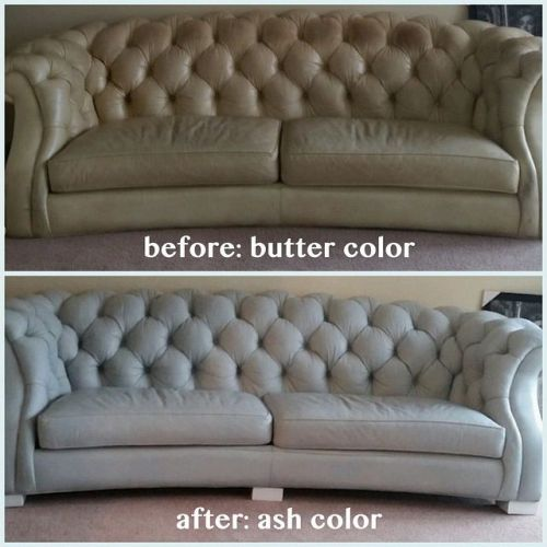 Professional Leather Restoration Products Amp Support To